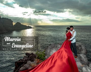Marvin and Evangeline Guestbook