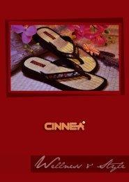 Cinnea Katalog 2019