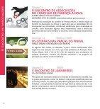 Agenda Cultural de Proença-a-Nova - Janeiro de 2018 - Page 6