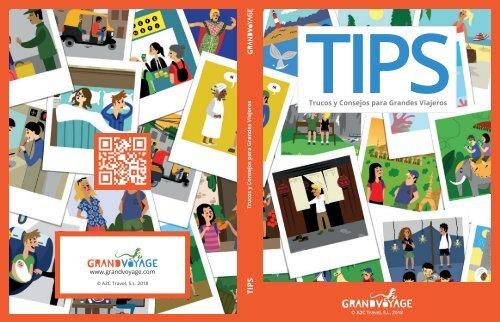 GrandVoyage - Libro de Tips