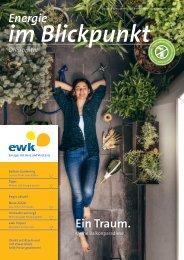 EWK Magazin 1/2019