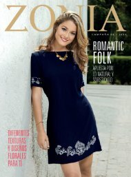 Zonia - Romantic Folk
