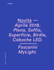 FOSCARINI_Catalog_News_04-2018_EN-IT