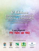 Arte in Fiera Scandiano 2019 - Page 2