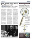 Issue 70 - The Pilgrim - April 2018 - The newspaper of the Archdiocese of Southwark - Page 5