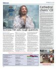 Issue 69 - The Pilgrim - March 2018 - The newspaper of the Archdiocese of Southwark - Page 2