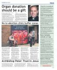 Issue 69 - The Pilgrim - March 2018 - The newspaper of the Archdiocese of Southwark - Page 3