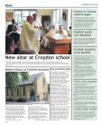 Issue 68 - The Pilgrim - February 2018 - The newspaper of the Archdiocese of Southwark - Page 4