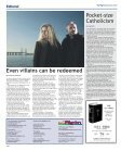 Issue 66 - The Pilgrim - November 2017 - The newspaper of the Archdiocese of Southwark - Page 2