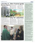 Issue 66 - The Pilgrim - November 2017 - The newspaper of the Archdiocese of Southwark - Page 3