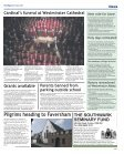 Issue 65 - The Pilgrim - October 2017 - The newspaper of the Archdiocese of Southwark - Page 3