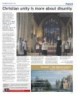 Issue 64 - The Pilgrim - September 2017 - The newspaper of the Archdiocese of Southwark - Page 5