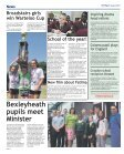 Issue 63 - The Pilgrim - August 2017 - The newspaper of the Archdiocese of Southwark - Page 4