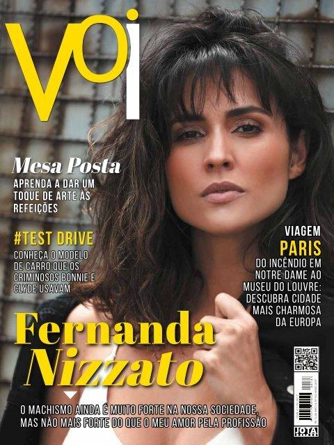 Revista VOi 163