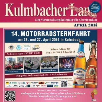 2014/04 Kulmbacher Land