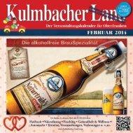 2014/02 Kulmbacher Land