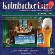 2014/01 Kulmbacher Land