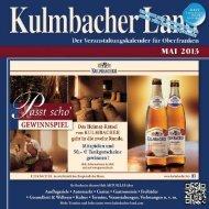 2013/05 Kulmbacher Land
