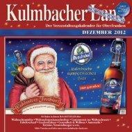 2012/12 Kulmbacher Land