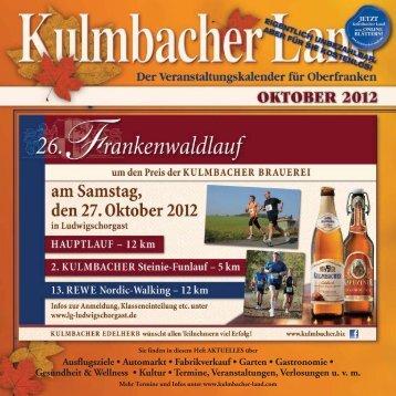 2012/10 Kulmbacher Land