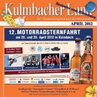 2012/04 Kulmbacher Land
