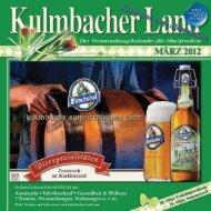 2012/03 Kulmbacher Land
