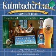 2011/11 Kulmbacher Land