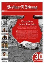 Berliner Zeitung 07.05.2019