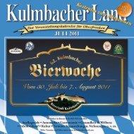 2011/07 Kulmbacher Land