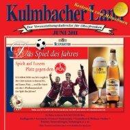 2011/06 Kulmbacher Land