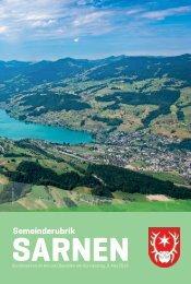 Gemeinde Sarnen 2019-19