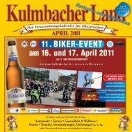 2011/04 Kulmbacher Land