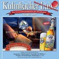 2011/03 Kulmbacher Land