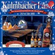 2011/01 Kulmbacher Land