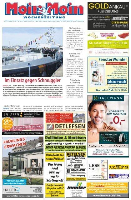 MoinMoin Flensburg 19 2019