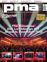 pma Ausgabe 4/2019 Leseprobe