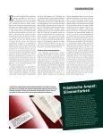 Spargel liebt Silvaner VINUM Sonderbeilage - Seite 5