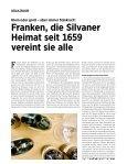 Spargel liebt Silvaner VINUM Sonderbeilage - Seite 6