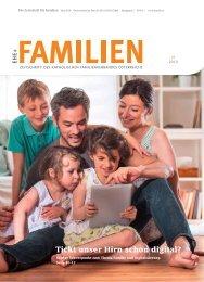 Ehe + Familien Salzburg 2/19