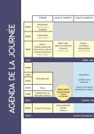 Programme - 64ème Assemblée spirituelle FSRT - 1er juin 2019, Lausanne - Page 6