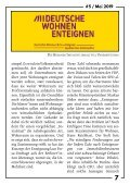 In/Press // Ausgabe #5 // Mai 2019 - Seite 7
