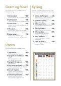 Hovedmeny Orion Pizza og grillbar - Page 2