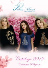 Catálogo Santa Maria 1