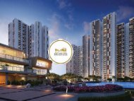 Prestige Falcon City Price List, Brochure in Bangalore