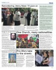 Issue 72 - The Pilgrim - June 2018 - The newspaper of the Archdiocese of Southwark - Page 3
