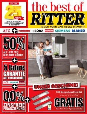 the best of Möbel Ritter - Küchen