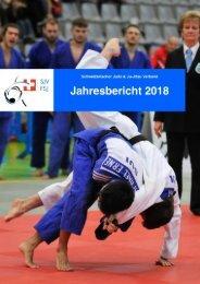 SJV Jahresbericht 2018 DE