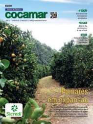 Jornal Cocamar Maio 2019