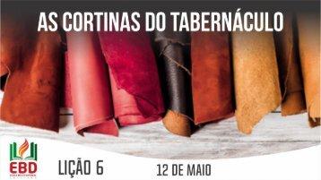 LIÇÃO 06  ADULTOS