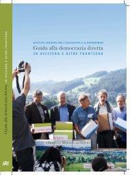 Guida alla democrazia diretta (edizione 2009)